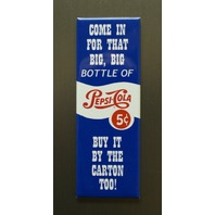 Pepsi Cola Refrigerator Fridge Magnet Home Kitchen Soda Pop Kitchen Decor LA2
