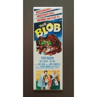 The Blob Refrigerator FRIDGE MAGNET Sci Fi Horror Monster Movie Poster Film LA9