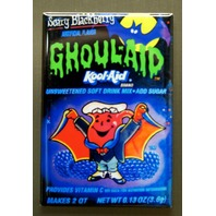 Ghoul Aid Kool Aid Refrigerator Fridge Magnet Halloween Kitchen Decor 1980's I5