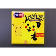 Pikachu Pokemon Popsicle Refrigerator Fridge Magnet Video Game Nintendo K29
