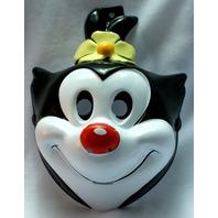 Adult Size Tiny Toons Animaniacs Dot Halloween Mask Looney Toons Cartoon Y067 Girl
