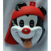 Adult Size Tiny Toons Animaniacs Wakko Halloween Mask Looney Toons Cartoon Y072