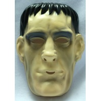 Addams Family Lurch Vintage Halloween Mask Horror Comedy Comic Y047