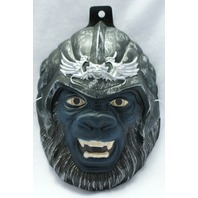 Planet Of The Apes Attar Halloween Mask Movie Rubies Costume Y074