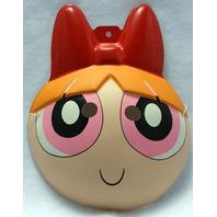 The Powerpuff Girls Blossom Halloween Mask Cartoon Network PVC Warner Bros Y025