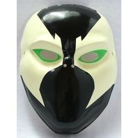 Spawn Vintage Halloween Mask Todd McFarlane 1994 PVC Image Comics Movie 90s Y010