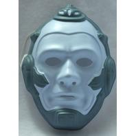 Mr Freeze Vintage Halloween Mask Batman DC Comics Schwarzenegger PVC Y032
