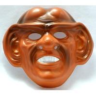 Star Trek Frenegi Quark Deep Space 9 Vintage Halloween Mask Rubies 1993 PVC Y020