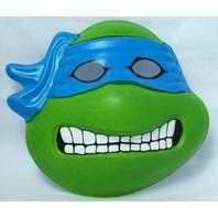 Vintage Leonardo TMNT Halloween Mask Teenage Mutant Ninja Turtles Y084