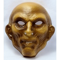 The Mummy Halloween Mask Universal Monster Movie Egypt Zombie Corpse Y114