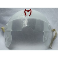 Speed Racer Vintage Halloween Mask Costume Cartoon PVC Enterprise Y091