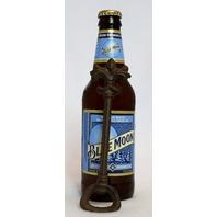 Cast Iron Skeleton Key Bottle Opener Pop Top Kitchen Garage Beer Decor