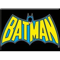 Batman Classic Wing Logo FRIDGE MAGNET DC Comics Comic Books G15