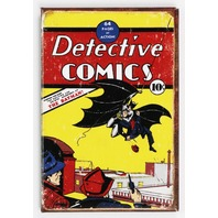 Batman Detective Comics No. 27 FRIDGE MAGNET DC Comics Comic Books G10
