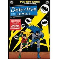 Batman Detective Comics No 164 FRIDGE MAGNET DC Comics Robin Bat Signal C29