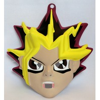Yu-Gi-Oh Halloween Mask Manga Gaming Yu Gi Oh Japanime Cartoon Anime Yugioh Y153