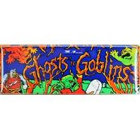 Ghost n Goblins Arcade Magnet Capcom Nintendo Classic Vintage Video Game  LJ14