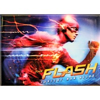 The Flash Fastest Man Alive FRIDGE MAGNET DC Comics Comic Book WB ATAM