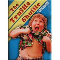 The Truffle Shuffle The Goonies MAGNET Classic Movie Spielberg 80s Chunk ATAM