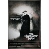 The Elephant Man FRIDGE MAGNET Vintage Style Cult Classic Drama Film H4