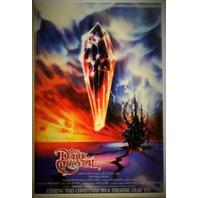 Jim Henson Dark Crystal Movie Poster FRIDGE MAGNET Cult Classic 1980's