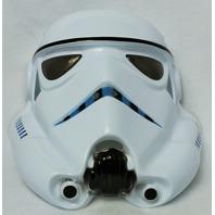 Star Wars Storm Trooper Halloween Mask Jedi Returns Death Star Darth Vader