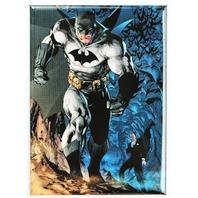 Batman The Dark Night FRIDGE MAGNET DC Comics Comic Book Frank Miller The Joker