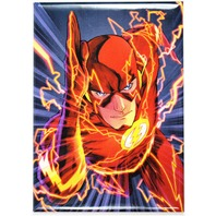 The Flash FRIDGE MAGNET Comic Book DC Comics Barry Allen DC Comics Superhero
