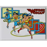 Wonder Woman  FRIDGE MAGNET DC Comics Justice League Comic Book Hero