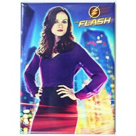 The Flash Caitlin Snow Killer Frost FRIDGE MAGNET DC Comics Justice League TV M20