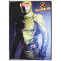The Flash Reverse Flash FRIDGE MAGNET DC Comics Justice League TV Series