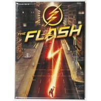 The Flash FRIDGE MAGNET DC Comics Justice League TV Series Comic Book Superhero