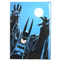 Batman FRIDGE MAGNET Comic Book DC Comics The Long Halloween Gotham J22