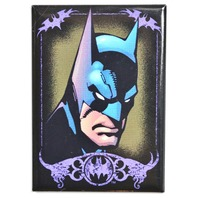 Batman FRIDGE MAGNET Comic Book DC Comics Cape Crusader Gotham L14