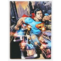 Superman Man of Steel FRIDGE MAGNET Clark Kent Justice League