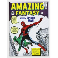 Amazing Fantasy Spider Man #15 FRIDGE MAGNET Marvel Comics Avengers Spiderman