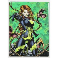 Poison Ivy FRIDGE MAGNET DC Comics Batman Bruce Wayne