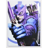 Hawkeye FRIDGE MAGNET Marvel Comics Avengers Stan Lee Superhero