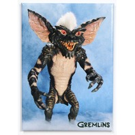 The Gremlins Stripe FRIDGE MAGNET Classic Movie Poster Gizmo