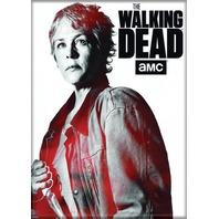 The Walking Dead Carol Peletier FRIDGE MAGNET Rick Grimes Daryl Dixon