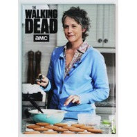 The Walking Dead Carol Peletier FRIDGE MAGNET Negan Daryl Dixon Rick Grimes