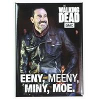 The Walking Dead Negan The Saviors FRIDGE MAGNET Glenn Rhee Michonne Rick Grimes
