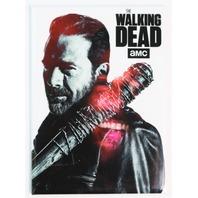 The Walking Dead Negan The Saviors FRIDGE MAGNET Glenn Rhee Rick Grimes B26