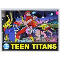 Teen Titans FRIDGE MAGNET Justice League Arrow Flash Wonder Woman Batman Superman DC Comics