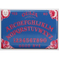 Ouija Board FRIDGE MAGNET Fortune Teller Board Game Halloween