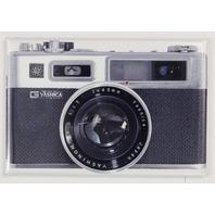 Yashica Vintage 35 mm Camera FRIDGE MAGNET Photography Canon Nikon Sony Alpha