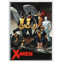 X-Men First Class FRIDGE MAGNET Marvel Comics X Men Comic Book