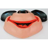 Vintage Ben Cooper Walt Disney Mickey Mouse Halloween Mask