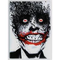 The Joker Dark Knight FRIDGE MAGNET Batman DC Comics Forever Evil