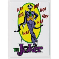 The Joker FRIDGE MAGNET Batman DC Comics Cesar Romero C16